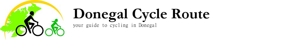 Donegal Cycle Route